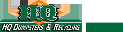 HQ Dumpsters
